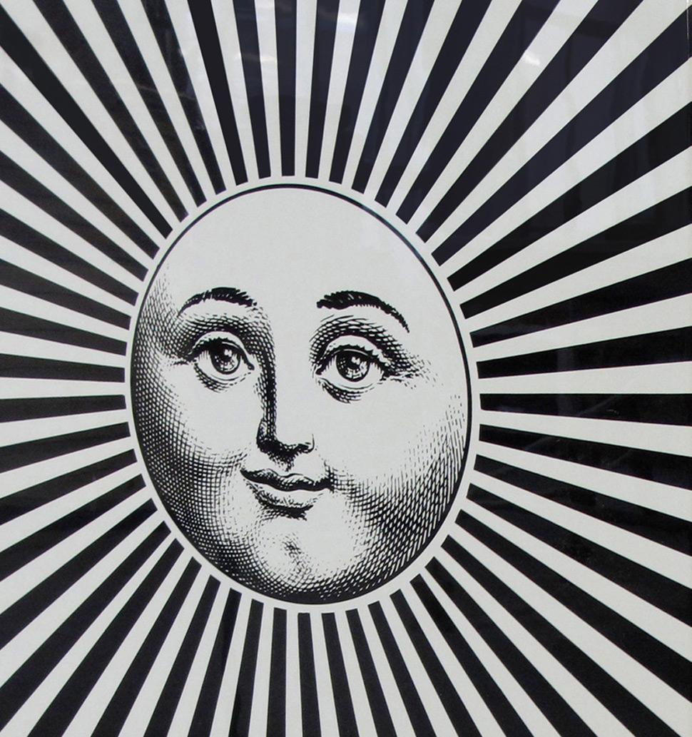 Piero Fornasetti - inspirational designer